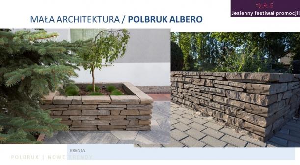 Polbruk Murek Albero