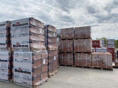 Praca | Sprzedawca w składzie materiałów budowlanych w Miłakowie