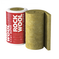 Wełna Mineralna Rockwool